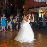 Lakefront Wedding Reception Venue