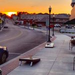 Downtown DuBois, PA - Photo credit - Jay Samanka Photography