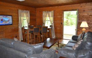 Decorative Photo for Rentals Treasure Lake located near DuBois, PA