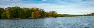 Decorative photo showing Treasure Lake, PA