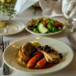 Lakeview Lodge Gourmet Wedding Food