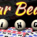 Decorative Photo showing Bar Beatz Bingo Graphic
