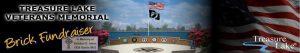 Decorative Photo showing TLPOA Veterans Memorial Bricks