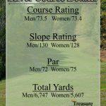 Silver Course Details